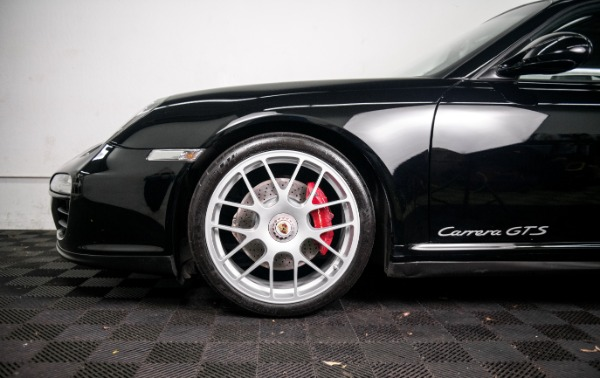 Used 2012 Porsche 911 Carrera GTS Used 2012 Porsche 911 Carrera GTS for sale $67,499 at Response Motors in Mountain View CA 10