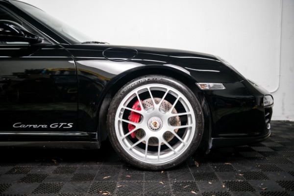Used 2012 Porsche 911 Carrera GTS Used 2012 Porsche 911 Carrera GTS for sale $67,499 at Response Motors in Mountain View CA 3