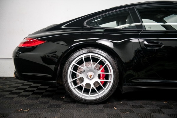 Used 2012 Porsche 911 Carrera GTS Used 2012 Porsche 911 Carrera GTS for sale $67,499 at Response Motors in Mountain View CA 5