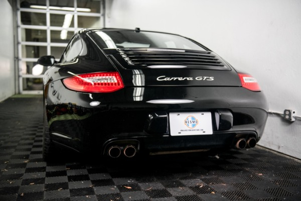 Used 2012 Porsche 911 Carrera GTS Used 2012 Porsche 911 Carrera GTS for sale $67,499 at Response Motors in Mountain View CA 7