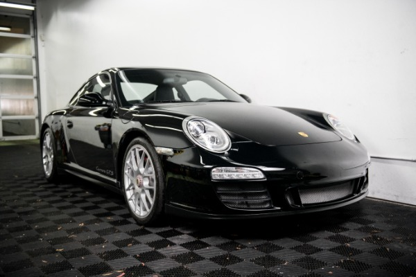 Used Used 2012 Porsche 911 Carrera GTS for sale $67,499 at Response Motors in Mountain View CA