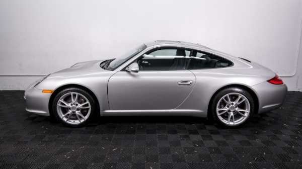 Used 2010 Porsche 911 Carrera Used 2010 Porsche 911 Carrera for sale Sold at Response Motors in Mountain View CA 10