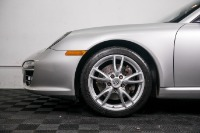 Used 2010 Porsche 911 Carrera Used 2010 Porsche 911 Carrera for sale Sold at Response Motors in Mountain View CA 11