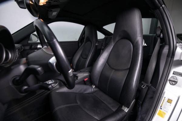 Used 2010 Porsche 911 Carrera Used 2010 Porsche 911 Carrera for sale Sold at Response Motors in Mountain View CA 12