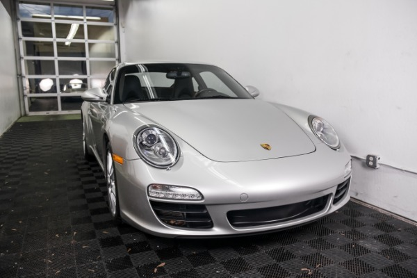 Used 2010 Porsche 911 Carrera Used 2010 Porsche 911 Carrera for sale Sold at Response Motors in Mountain View CA 3