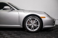Used 2010 Porsche 911 Carrera Used 2010 Porsche 911 Carrera for sale Sold at Response Motors in Mountain View CA 4