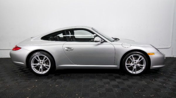 Used 2010 Porsche 911 Carrera Used 2010 Porsche 911 Carrera for sale Sold at Response Motors in Mountain View CA 5