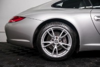 Used 2010 Porsche 911 Carrera Used 2010 Porsche 911 Carrera for sale Sold at Response Motors in Mountain View CA 6