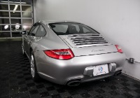 Used 2010 Porsche 911 Carrera Used 2010 Porsche 911 Carrera for sale Sold at Response Motors in Mountain View CA 7