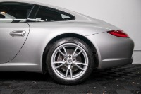 Used 2010 Porsche 911 Carrera Used 2010 Porsche 911 Carrera for sale Sold at Response Motors in Mountain View CA 9