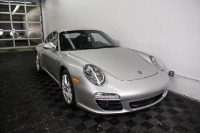Used 2010 Porsche 911 Carrera Used 2010 Porsche 911 Carrera for sale Sold at Response Motors in Mountain View CA 1