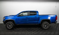 Used 2018 Chevrolet Colorado ZR2 Used 2018 Chevrolet Colorado ZR2 for sale $35,399 at Response Motors in Mountain View CA 10