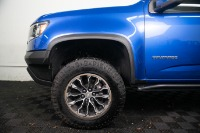Used 2018 Chevrolet Colorado ZR2 Used 2018 Chevrolet Colorado ZR2 for sale $35,399 at Response Motors in Mountain View CA 11