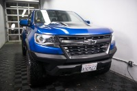 Used 2018 Chevrolet Colorado ZR2 Used 2018 Chevrolet Colorado ZR2 for sale $35,399 at Response Motors in Mountain View CA 2