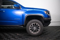 Used 2018 Chevrolet Colorado ZR2 Used 2018 Chevrolet Colorado ZR2 for sale $35,399 at Response Motors in Mountain View CA 3