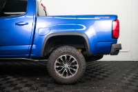 Used 2018 Chevrolet Colorado ZR2 Used 2018 Chevrolet Colorado ZR2 for sale $35,399 at Response Motors in Mountain View CA 9