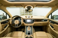 Used 2016 Porsche Macan S Used 2016 Porsche Macan S for sale Sold at Response Motors in Mountain View CA 15