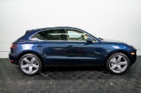 Used 2016 Porsche Macan S Used 2016 Porsche Macan S for sale Sold at Response Motors in Mountain View CA 4