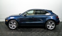 Used 2016 Porsche Macan S Used 2016 Porsche Macan S for sale Sold at Response Motors in Mountain View CA 9