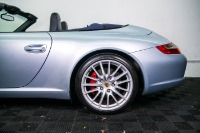 Used 2005 Porsche 911 Carrera S Used 2005 Porsche 911 Carrera S for sale Sold at Response Motors in Mountain View CA 9