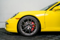 Used 2013 Porsche 911 Carrera S Convertible Used 2013 Porsche 911 Carrera S Convertible for sale $72,199 at Response Motors in Mountain View CA 12