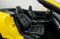 Used 2013 Porsche 911 Carrera S Convertible Used 2013 Porsche 911 Carrera S Convertible for sale $72,199 at Response Motors in Mountain View CA 14