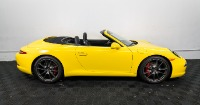 Used 2013 Porsche 911 Carrera S Convertible Used 2013 Porsche 911 Carrera S Convertible for sale $72,199 at Response Motors in Mountain View CA 4
