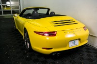 Used 2013 Porsche 911 Carrera S Convertible Used 2013 Porsche 911 Carrera S Convertible for sale $72,199 at Response Motors in Mountain View CA 7