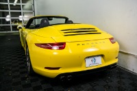 Used 2013 Porsche 911 Carrera S Convertible Used 2013 Porsche 911 Carrera S Convertible for sale $72,199 at Response Motors in Mountain View CA 8