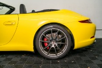 Used 2013 Porsche 911 Carrera S Convertible Used 2013 Porsche 911 Carrera S Convertible for sale $72,199 at Response Motors in Mountain View CA 9