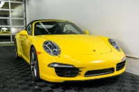 Used 2013 Porsche 911 Carrera S Convertible Used 2013 Porsche 911 Carrera S Convertible for sale $72,199 at Response Motors in Mountain View CA 1