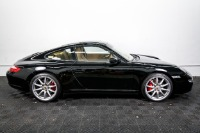 Used 2007 Porsche 911 Carrera 4S Used 2007 Porsche 911 Carrera 4S for sale Sold at Response Motors in Mountain View CA 4