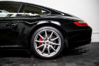 Used 2007 Porsche 911 Carrera 4S Used 2007 Porsche 911 Carrera 4S for sale Sold at Response Motors in Mountain View CA 8