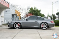 Used 2009 Porsche 911 Carrera 4S Used 2009 Porsche 911 Carrera 4S for sale $53,999 at Response Motors in Mountain View CA 10