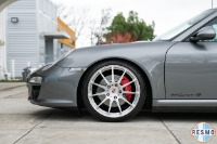 Used 2009 Porsche 911 Carrera 4S Used 2009 Porsche 911 Carrera 4S for sale $53,999 at Response Motors in Mountain View CA 11