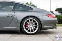 Used 2009 Porsche 911 Carrera 4S Used 2009 Porsche 911 Carrera 4S for sale $53,999 at Response Motors in Mountain View CA 12