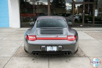 Used 2009 Porsche 911 Carrera 4S Used 2009 Porsche 911 Carrera 4S for sale $53,999 at Response Motors in Mountain View CA 14