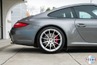 Used 2009 Porsche 911 Carrera 4S Used 2009 Porsche 911 Carrera 4S for sale $53,999 at Response Motors in Mountain View CA 3