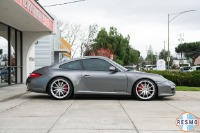 Used 2009 Porsche 911 Carrera 4S Used 2009 Porsche 911 Carrera 4S for sale $53,999 at Response Motors in Mountain View CA 5