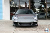 Used 2009 Porsche 911 Carrera 4S Used 2009 Porsche 911 Carrera 4S for sale $53,999 at Response Motors in Mountain View CA 7