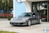 Used 2009 Porsche 911 Carrera 4S Used 2009 Porsche 911 Carrera 4S for sale $53,999 at Response Motors in Mountain View CA 8
