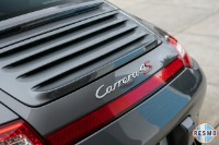 Used 2009 Porsche 911 Carrera 4S Used 2009 Porsche 911 Carrera 4S for sale $53,999 at Response Motors in Mountain View CA 9