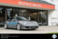 Used 2009 Porsche 911 Carrera 4S Used 2009 Porsche 911 Carrera 4S for sale $53,999 at Response Motors in Mountain View CA 1