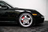 Used 2007 Porsche 911 Targa 4S Used 2007 Porsche 911 Targa 4S for sale Sold at Response Motors in Mountain View CA 10