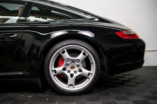 Used 2007 Porsche 911 Targa 4S Used 2007 Porsche 911 Targa 4S for sale Sold at Response Motors in Mountain View CA 5