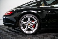 Used 2007 Porsche 911 Targa 4S Used 2007 Porsche 911 Targa 4S for sale Sold at Response Motors in Mountain View CA 8
