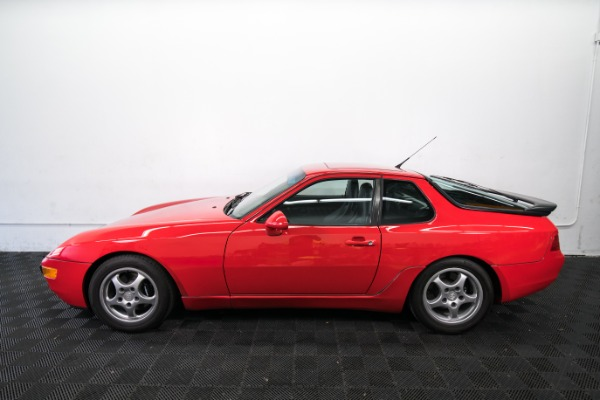 Used 1992 Porsche 968 Used 1992 Porsche 968 for sale $29,999 at Response Motors in Mountain View CA 10
