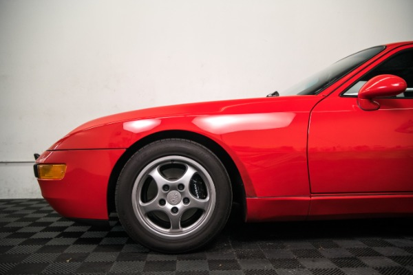 Used 1992 Porsche 968 Used 1992 Porsche 968 for sale $29,999 at Response Motors in Mountain View CA 11