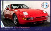 Used 1992 Porsche 968 Used 1992 Porsche 968 for sale $29,999 at Response Motors in Mountain View CA 2