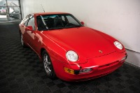 Used 1992 Porsche 968 Used 1992 Porsche 968 for sale $29,999 at Response Motors in Mountain View CA 3